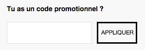 code promotionnel desigual