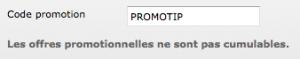 code promotion lampiris