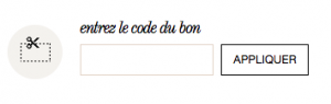 code du bon Marlies Dekkers