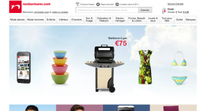 Neckermann.com Belgique