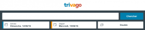 trivago reductions