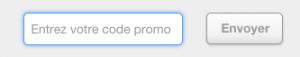 code promo albelli