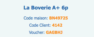 voucher bungalow net