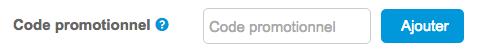 code promotionnel collishop