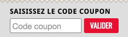 code coupon dominos