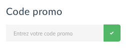 valider code promo holiday suites
