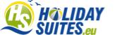 Holiday Suites : réduction réservation rapide