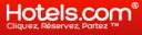 Hotels.com big sale jusqu'à 50%
