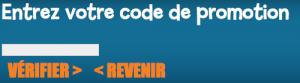 code de promotion sea life