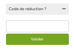 code de réduction your surprise